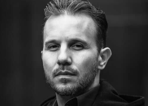 Author - Jonathan  Erickson