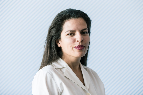 Author - Esmé  Bosma