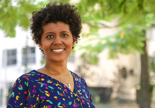 Renata Cristina de Oliveira Tomaz Author of Evaluating Organization Development