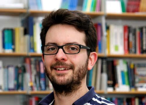 Alexandre  Christoyannopoulos Author of Evaluating Organization Development