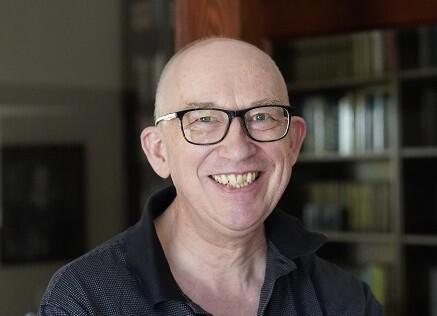 Author - David  Wells