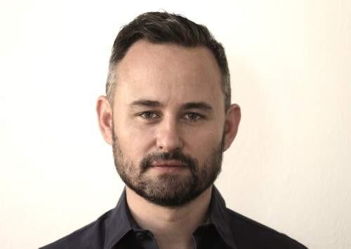 Author - Grantley  McDonald