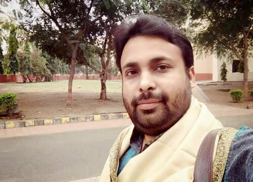 Author - Sanjit  Chakraborty