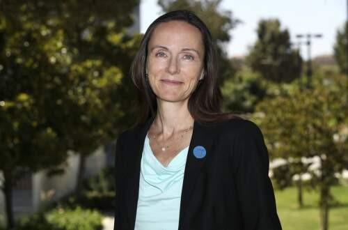 Anissa  Rogers Author of Evaluating Organization Development