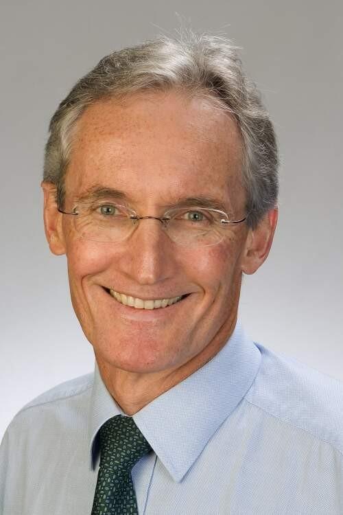 Graeme J. Hankey Author of Evaluating Organization Development