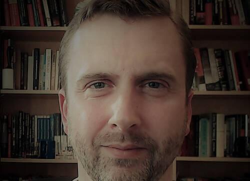 Author - Martin A. Andresen