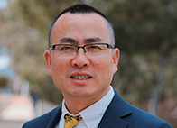 Author - Richard  Hu