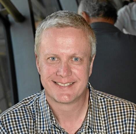 Author - Louis  Hoffman