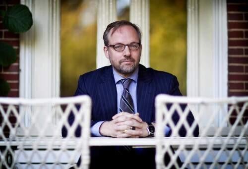 Author - Vincent  Blok