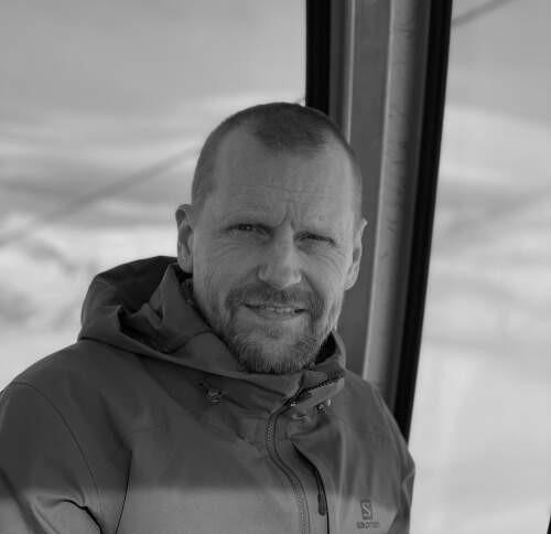 Jacob  Alsted Author of Evaluating Organization Development