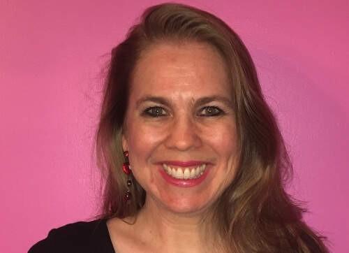 Debrah Christine Sickler-Voigt Author of Evaluating Organization Development
