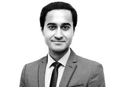 Sonil  Nanda Author of Evaluating Organization Development