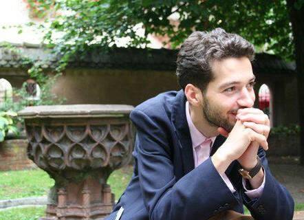 Ionut  Moise Author of Evaluating Organization Development