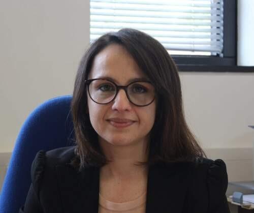 Author - Serena  Natile