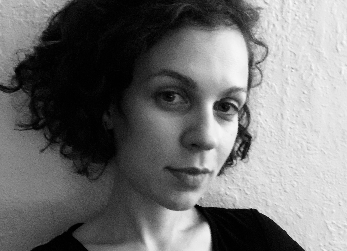 Author - Theodora  Vardouli