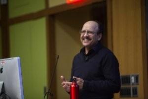 Shahrukh Rafi Khan Author of Evaluating Organization Development