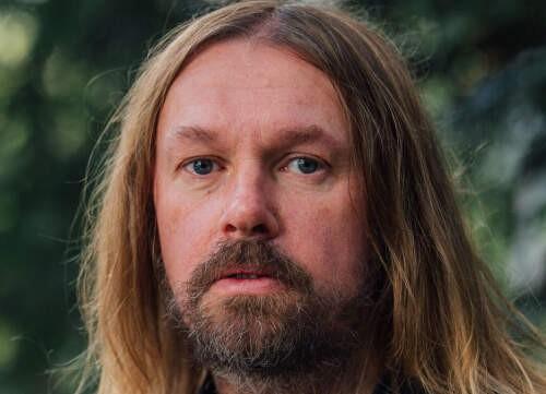Author - Paul  Downes