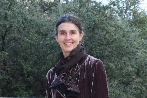 Author - Rebecca  Babcock