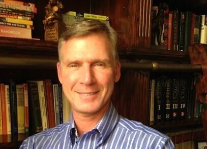 Joseph E. Edward Gortych Author of Evaluating Organization Development