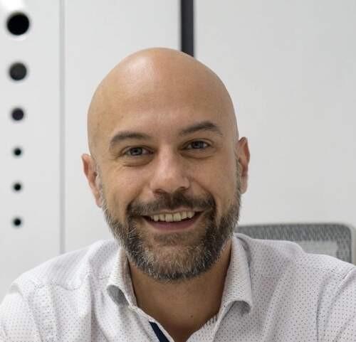 Aimilios  Lallas Author of Evaluating Organization Development