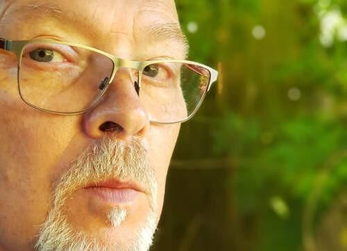 Author - Paul  Fryer