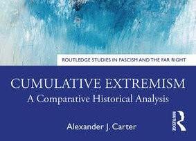 Alexander James Carter Author of Evaluating Organization Development