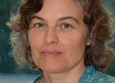 Author - Virginie  Magnat
