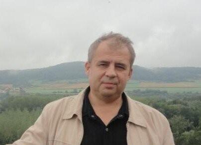 Author - Konstantin Ivanovich Logachev
