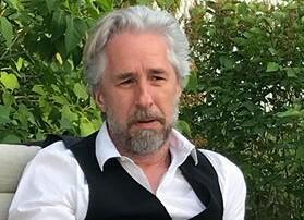 Author - Tobias  Pontara
