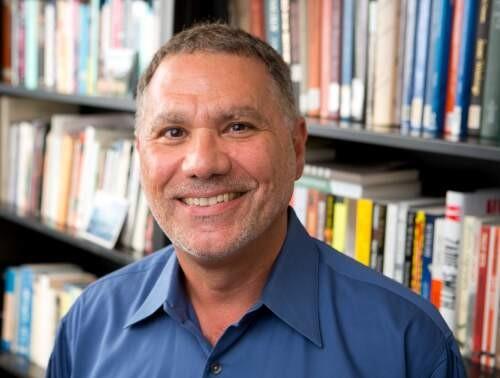 Author - Joseph M. Conte