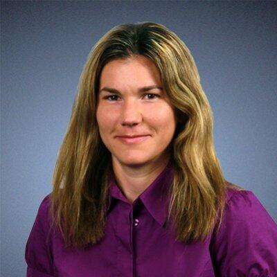 Author - Claire  Lutkewitte