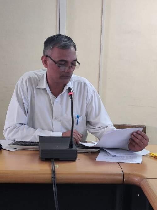 Karan  Singh Author of Evaluating Organization Development