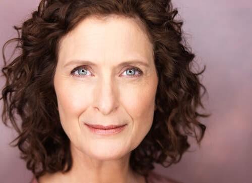 Author - Julie Fain  Lawrence-Edsell