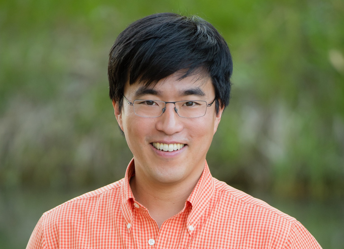 Author - Albert Y.  Kim