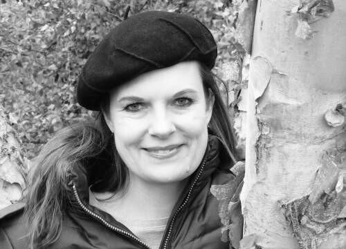 Author - Chara  Armon