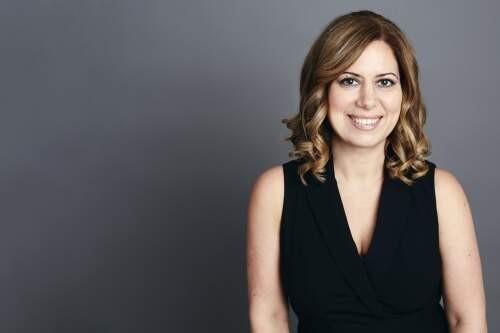 Author - Caterina  Maniscalco