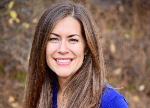 Author - Elizabeth L Campbell