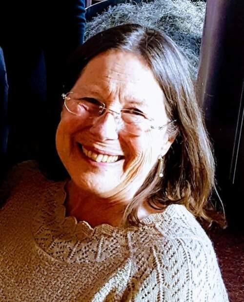 Author - Diane Carpenter Emling