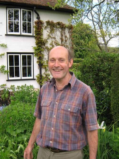 Stephen  Scoffham Author of Evaluating Organization Development