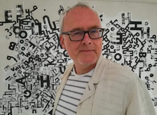 Author - Frank  van Splunder