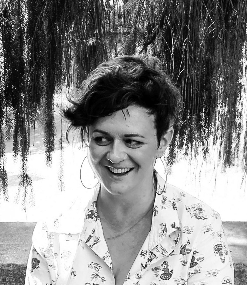 Author - Olga  Touloumi