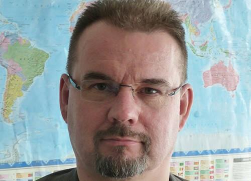 Author - Seppo  Poutanen