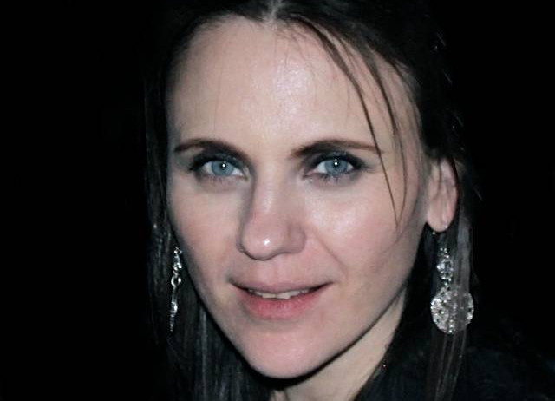 Author - Nikolina  Bobic
