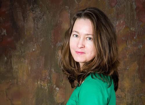 Author - Tatiana  Romanova