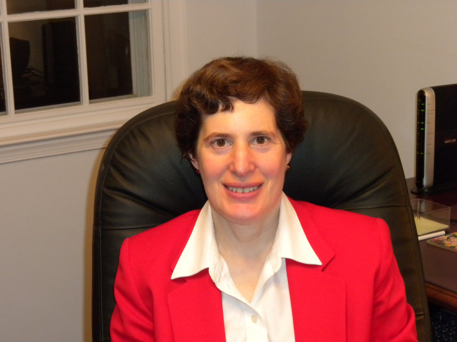 Author - Janet G. Stotsky