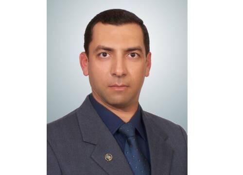 Ahmed  Abdelbary Author of Evaluating Organization Development
