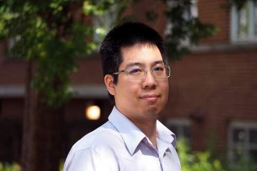 Author - Ming Chew  Teo