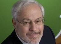 Dr. David Frederick  Ross Author of Evaluating Organization Development
