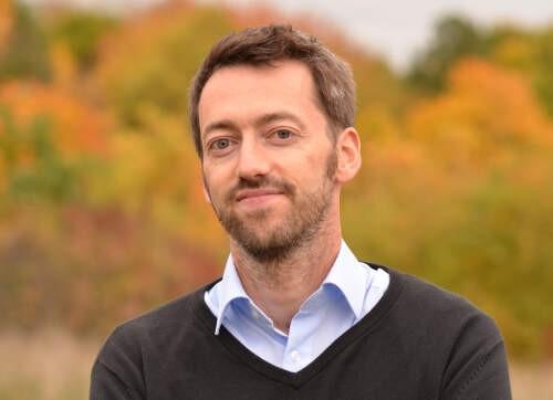 Author - Joel  Glasman