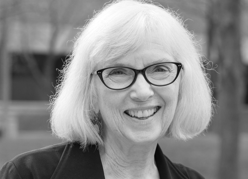 Author - Marsha Francis Cassidy